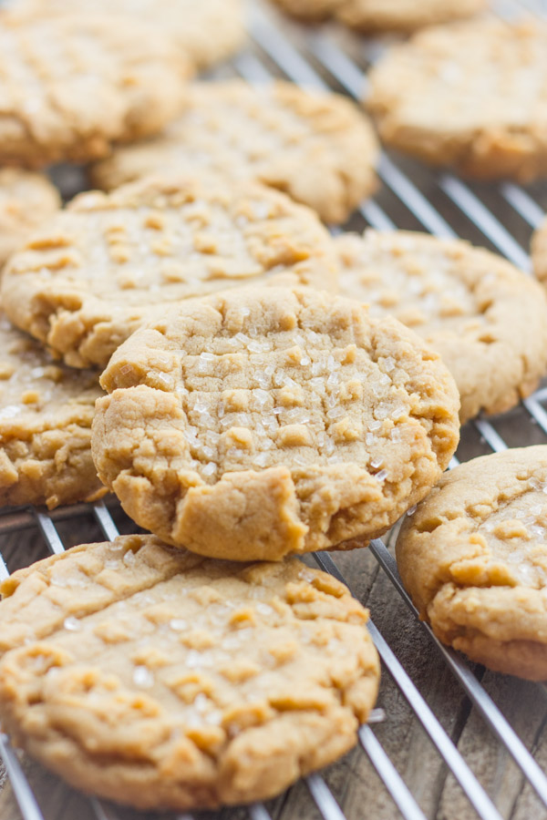 Brown butter cookie recipes