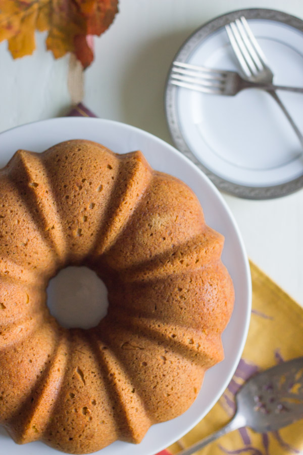 Youtube My Big Fat Greek Wedding Bundt Cake