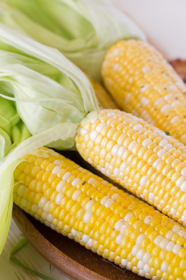 Celebrate summer right with the best sweet corn recipes from Lovely Little Kitchen!